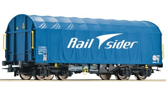 prelate feroviare