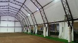 acoperire terenuri sportive