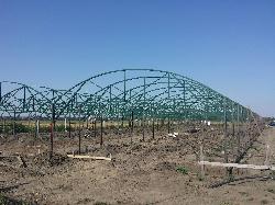 solar structura metalica